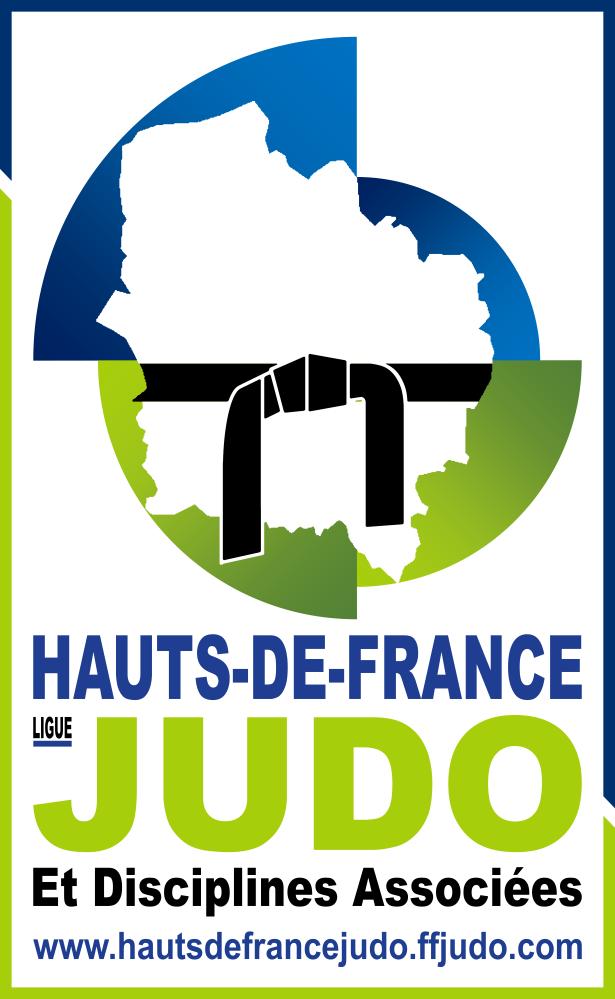 HAUTS-DE-FRANCE JUDO