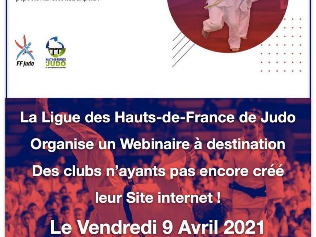 Image de l'actu 'Webinaire Création Minisite : 9 avril 2021'