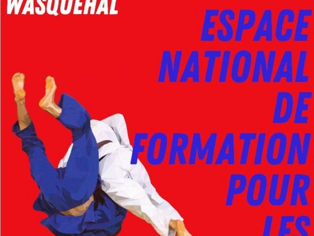 Image de l'actu 'Espace National de Formation'