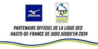 Image de l'actu 'LA LIGUE DES HAUTS DE FRANCE DE JUDO RENOUVELLE SON PARTENARIAT AVEC MIZUNO POUR 4 ANS'