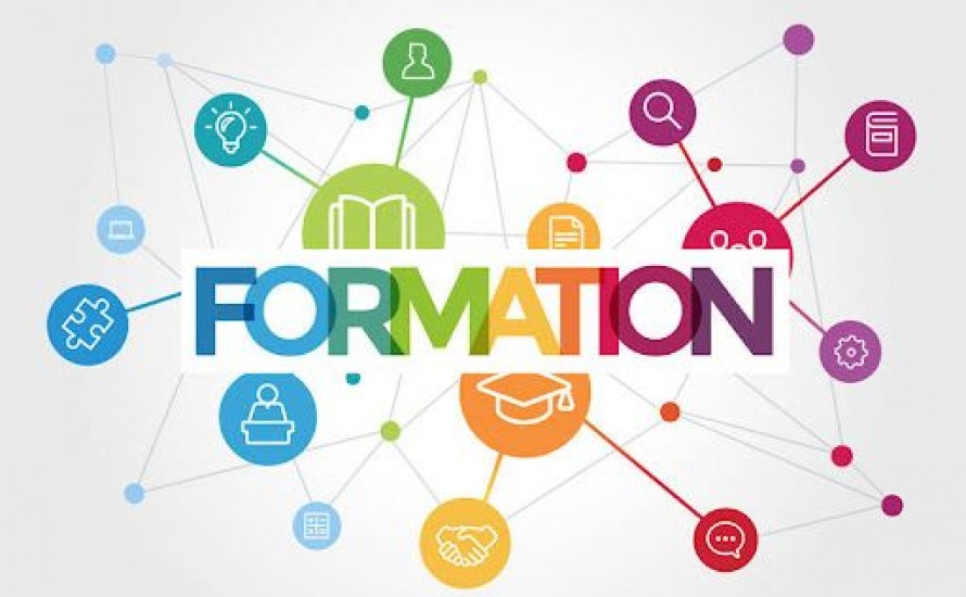 FORMATION CQP MAM 2022