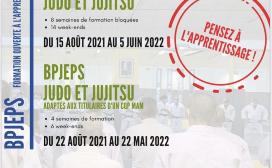 Des nouvelles formations sur la ligue pour la saison 2021/2022