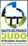 Logo HAUTS-DE-FRANCE JUDO